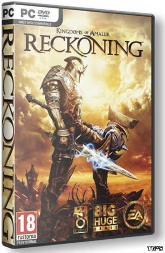 Kingdoms of Amalur: Reckoning (2012) [RePack, Русский / Английский, RPG от Audioslave