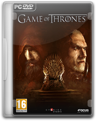 Game of Thrones (2012) PC | Repack by SHARINGAN