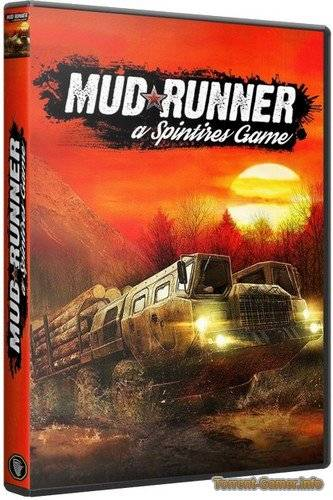 Spintires: MudRunner [Update 10 + 3 DLC] (2017) PC | RePack от Other's