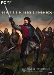 Battle Brothers: Deluxe Edition [v 1.2.0.21 + DLC's] (2017)RePack от xatab