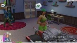 The Sims 4: Deluxe Edition [v 1.48.94.1020] (2014) Лицензия