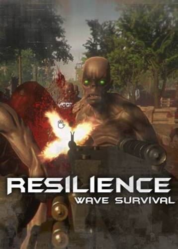 Resilience Wave Survival 2.0 (2019) PC | Лицензия