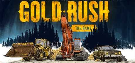 Gold Rush: The Game [v 1.5.1.11018 + DLC] (2017) PC | RePack от xatab