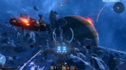 Star Conflict: Journey [1.6.0b.125842] (2013) PC | Online-only