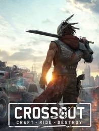 Crossout [0.10.15.98976] (2017) PC | Online-only