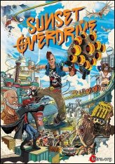 Sunset Overdrive (2018) Rus