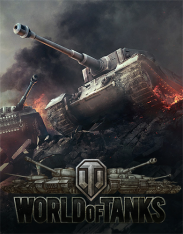Мир Танков / World of Tanks [1.3.0.1.1108] (2014) PC | Online-only