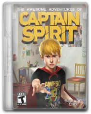 The Awesome Adventures of Captain Spirit (2018) PC | RePack от SpaceX