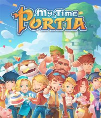My Time at Portia [v 1.0.128955 + DLCs] (2019) PC | RePack от FitGirl