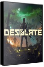 Desolate (2019) PC | Лицензия