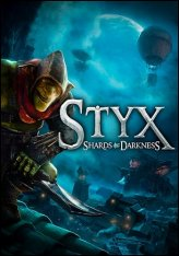 Styx: Shards of Darkness [v 1.05] (36,639) (2017) PC | RePack by Mizantrop1337
