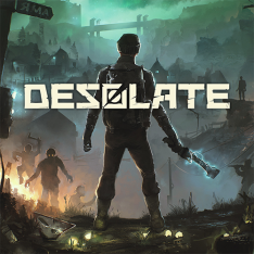 Desolate [v 1.2] (2019) PC | Repack by Other s