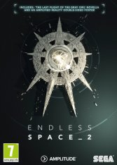 Endless Space 2: Digital Deluxe Edition [v 1.4.2 S5 + DLCs] (2017) PC | RePack by R.G. Механики