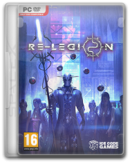 [SpaceX] Re-Legion (2019) PC