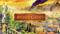 Jon Shafer's At the Gates (2019)