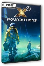 X4: Foundations - Collector's Edition [v 1.60 hf1 + 1 DLC] (2018) PC | 01.02