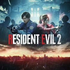 [xatab] Resident Evil 2 / Biohazard RE:2 - Deluxe Edition (2019) PC