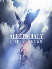 Ace Combat 7: Skies Unknown добралась до Steam