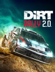 Dirt Rally 2.0 (2019) xatab
