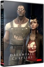 Dreamfall Chapters: The Final Cut [v 5.7.8] (2014) PC