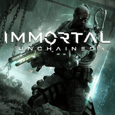 Immortal: Unchained [v 1.14 + DLCs] (2018) PC | RePack by xatab