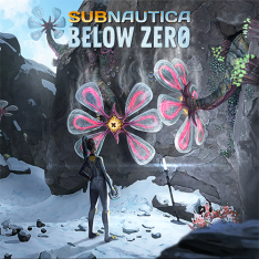 Subnautica: Below Zero [v 9772 | Early Access] (2019) PC  [xatab]