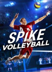Spike Volleyball (2019) PC