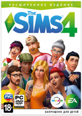 The Sims 4: Deluxe Edition [v 1.49.65.1020] (2014) PC  [xatab]