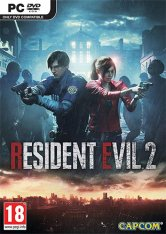 Resident Evil 2 / Biohazard RE:2 - Deluxe Edition (2019) PC [FitGirl]