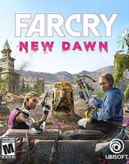 Far Cry: New Dawn (2019) PC