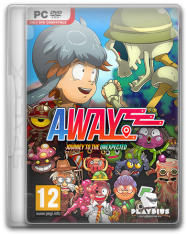 Away: Journey to the Unexpected (2019) PC [SpaceX]