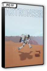Astroneer [v 1.0.4.0] (2016) PC [Other's]