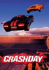 Crashday Redline Edition [v 1.5.30.911] (2017) PC  [ivandubskoj]