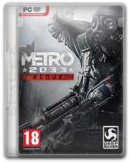Metro 2033 - Redux [Update 5] (2014) PC  [SpaceX]