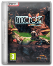Macrotis: A Mother's Journey [v 1.0.1] (2019) PC  [SpaceX]