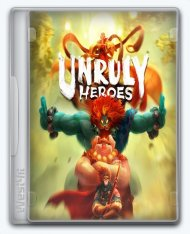 Unruly Heroes [Update 2] (2019) PC [R.G. Catalyst]