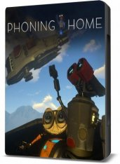Phoning Home [Update 11] (2017) PC  [R.G. Catalyst]