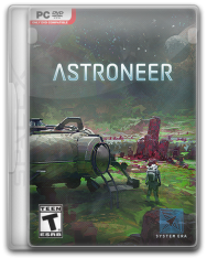 Astroneer [v 1.0.6.0] (2016) PC  [SpaceX]