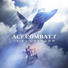 Ace Combat 7: Skies Unknown - Deluxe Launch Edition (2019) PC  [xatab]