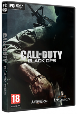 Call of Duty: Black Ops [Tekno] (2010) PC [Canek77]
