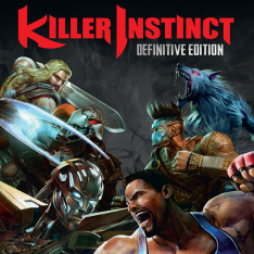Killer Instinct [Update 14] (2017) PC {xatab}