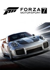 Forza Motorsport 7 [v 1.141.192.2 + DLCs] (2017) PC