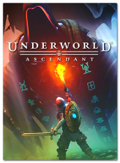 Underworld Ascendant [v 2.0.3 + DLCs] (2018) PC  [xatab]