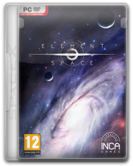 Element: Space [v 1.0.2] (2019) PC  [SpaceX]