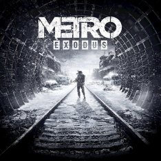 Metro: Exodus - Gold Edition (2019) PC  [xatab]
