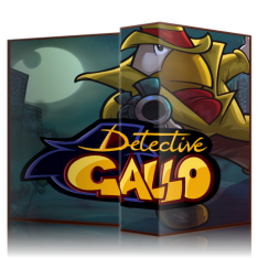 Detective Gallo [v 1.2] (2018) PC  [R.G. Catalyst]