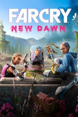 Far Cry New Dawn - Deluxe Edition (2019) PC  [FitGirl]