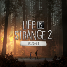 Life is Strange 2: Episode 1-2 + The Awesome Adventures of Captain Spirit (2018) PC