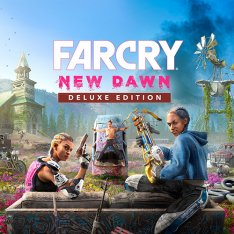 Far Cry New Dawn - Deluxe Edition (2019) PC  [xatab]