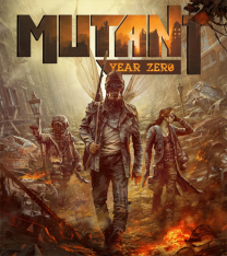 Mutant Year Zero: Road to Eden (2018) xatab